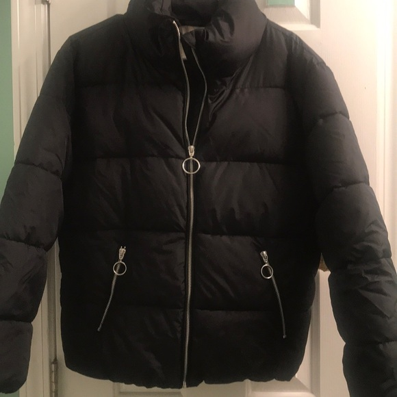 Altar'd State Jackets & Blazers - NWT Puffer Jacket